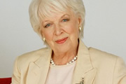 Take It From June - June Whitfield. June Whitfield. Copyright: BBC.