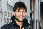 Kayvan Novak to make The Celebrity Voicemail Show