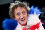 Ken Dodd: How Tickled I've Been!. Ken Dodd. Copyright: Ping Productions.