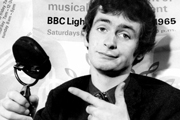 Kenny Everett: The BBC Local Radio Years. Kenny Everett. Copyright: BBC.