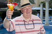 Kenny Ireland - RIP