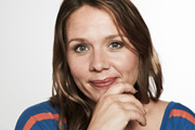 Episode 71 - Kerry Godliman