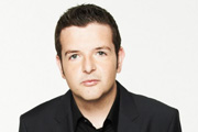 Kevin Bridges - The Story Continues. Kevin Bridges. Copyright: Open Mike Productions.
