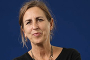 What The Future?. Kirsty Wark. Copyright: BBC.