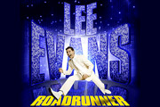 Lee Evans: Roadrunner. Lee Evans. Copyright: Little Mo Films.