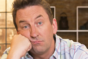 Lee Mack interview