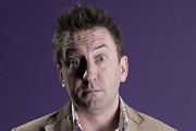 Would I Lie To You?. Lee Mack. Copyright: Zeppotron.