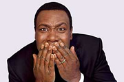 Lenny Henry: Rogue's Gallery