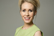 Lucy Beaumont.