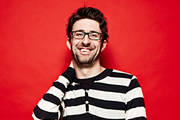 Review - Mark Watson: The Information