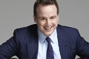 The Alternative Vote. Matt Forde. Copyright: Avalon Television.