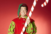 Michael McIntyre at Xmas