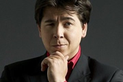 Michael McIntyre at Easter