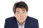 Michael McIntyre new shows