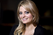 Impressions Of Fame. Morgana Robinson. Copyright: Happy Tramp Productions.