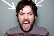 Nick Helm to film TV pilot