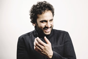 Nish Kumar hosts Newsjack