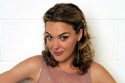 Not Going Out. Lucy (Sally Bretton). Copyright: Avalon Television / Arlo Productions.