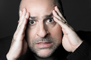 Omid Djalili interview