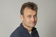 New show for Hugh Dennis