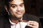 The Sinha Games. Paul Sinha.
