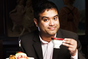 Paul Sinha's Citizenship Test
