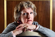 Life Begins At Crawley. Eleanor (Penelope Keith). Copyright: Pier Productions.