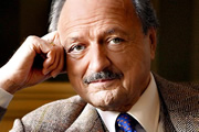 Tomorrow, Today!. Nigel Lavery (Peter Bowles). Image credit: British Broadcasting Corporation.