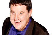 Peter Kay documentary