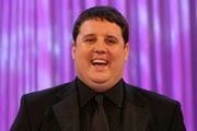 Peter Kay to star in Danny Baker's comedy?