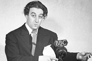 Peter Sellers: From Southsea To Stardom. Peter Sellers. Copyright: BBC.