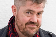 Episode 89 - Phill Jupitus (Live)