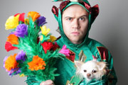 Piff the Magic Dragon Q&A