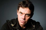 Rich Hall search pilot