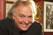 Rik Mayall - legend award