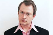 Robin Ince: Bleeding Heart Liberal