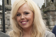 Impractical Jokers. Roisin Conaty. Copyright: Yalli Productions / Shed Productions.