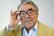 Being Ronnie Corbett. Ronnie Corbett.