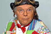 Roy Chubby Brown is bad!