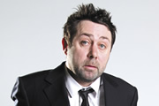 Sean Hughes interview