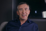 Steve Coogan interview