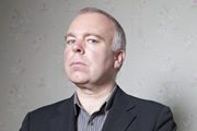 Steve Pemberton interview