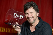 Top 10 jokes of the Edinburgh Fringe 2012