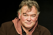 Stewart Lee discusses axe