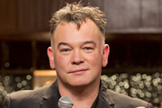 Stewart Lee's Comedy Vehicle. Stewart Lee. Copyright: BBC.