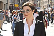 Sue Perkins panel show