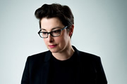 BBC Two orders Sue Perkins panel show Insert Name Here