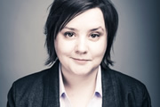 Susan Calman's first book