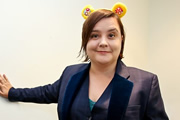 Radio 4's Night Of Comedy For Children In Need. Susan Calman. Copyright: BBC.