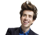 Sweat The Small Stuff. Nick Grimshaw. Copyright: Talkback.